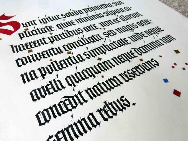 Citation by Lucretius from De Rerum Natura